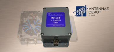Balancing device BU-113