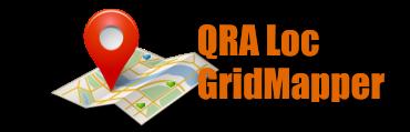 QRA LOC Grid Mapper