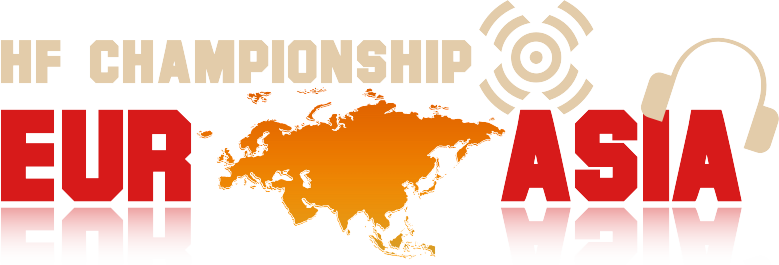 EURASIA HF CHAMPIONSHIP